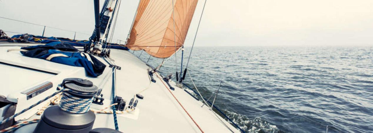 Top-Leistungen in der Yachthaftpflicht- und Bootshaftpflichtversicherung